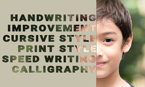 Handwriting Programs